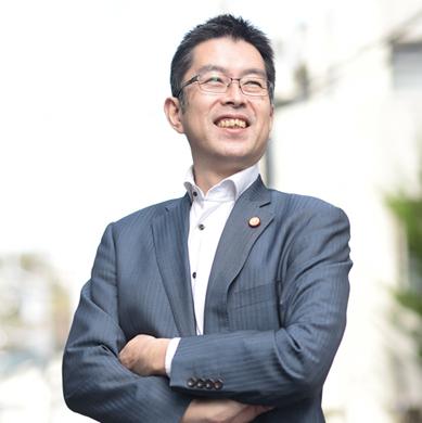 代表弁理士 津田 宏二